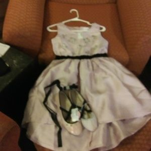 Children's Place Dresses - Girls Stunning Special Occasion Dress size 14